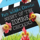 "Q&A with Author of ""Night of the Zombie Chickens"" Julie Mata"