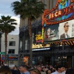 Million Dollar Arm World Premiere at the El Capitan Theatre