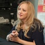 Wendi McLendon-Covey Dishes on Her Role in Blended