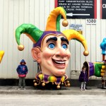 New Orleans Family Travel Guide: The Bus Tour