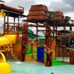 Legoland Chima Waterpark is Now Open