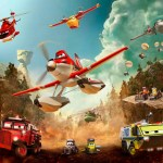 Planes: Fire & Rescue is Coming to the El Capitan Theatre