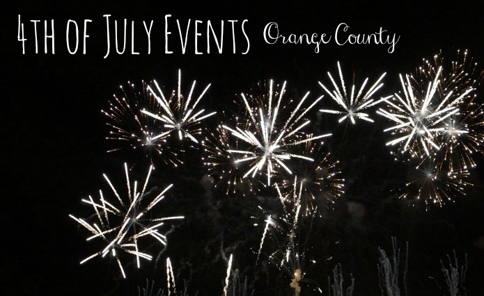4th of july events orange county