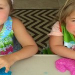 Summer Fun Activity: Homemade Slime
