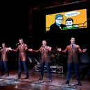 Jersey Boys Comes to the Segerstrom Center for the Arts