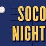 SOCO Summer Movie Nights