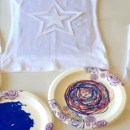 4th of July DIY Shirts