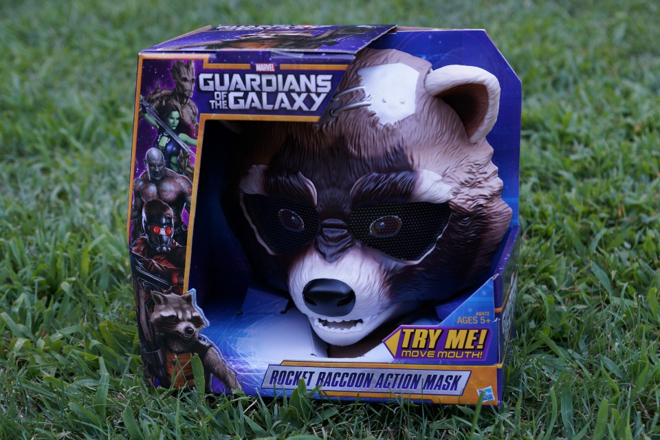 Guardians of the Galaxy Toys 2