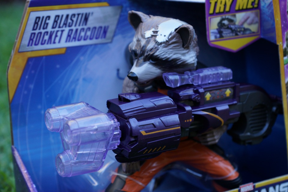 Guardians of the Galaxy Toys 4