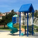 Linda Lane Park in San Clemente: Play with an Ocean View