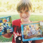 The Jungle Comes to Life with Rio2 (Giveaway)