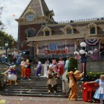 Disneyland Celebrates 59 Years of Magic
