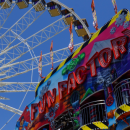 Guide To Visiting the OC Fair on a Budget