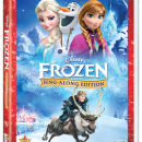 The Holidays Are Getting 'Frozen' This Year