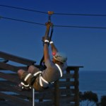Ultimate Summer Adventure: Catalina Night Zip Lining