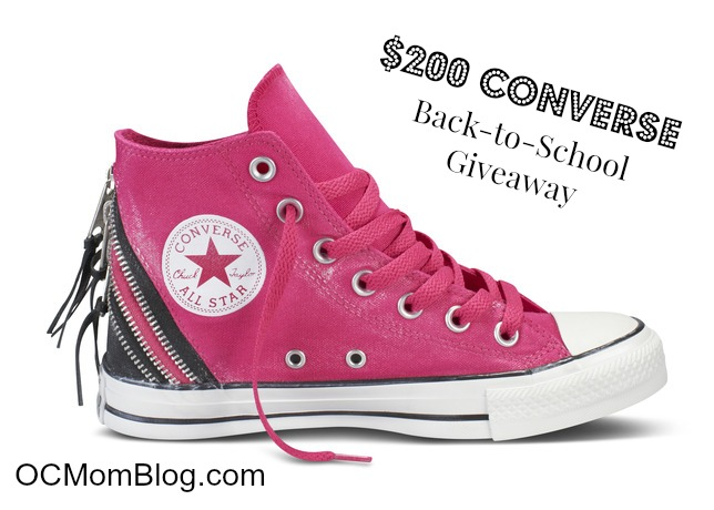 Converse-Giveaway