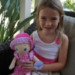Three Tips for Purchasing Your Toddlers First Baby Doll