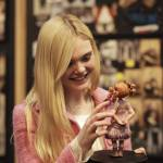 Elle Fanning on Her Role in 'The Boxtrolls'