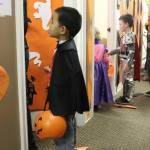 Halloween Party for Special Needs Children