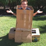 A guide to building your own Boxtrolls costume