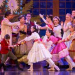Inland Pacific Ballet to Hold Open Auditions for the Nutcracker