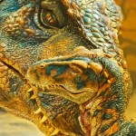Win Tickets to Walking with Dinosaurs at the Honda Center