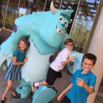 You're Invited to the Disney Interactive Family Fun Day
