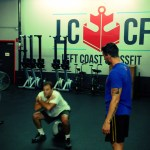 Left Coast Crossfit Changed My Life