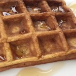 Banana Pumpkin Spice Waffles Recipe – OC Mom Blog