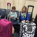 Keeping Kids Learning While Traveling with the LeapPad3