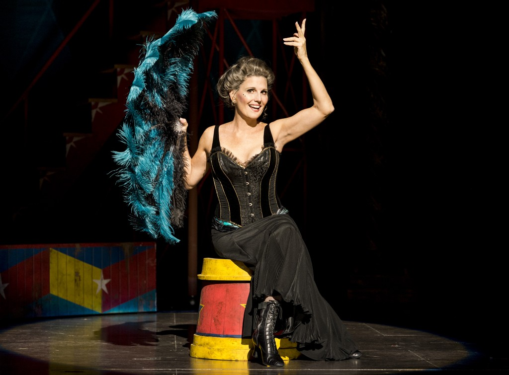 Segerstrom Center - Lucie Arnaz as Berthe in the national touring production of PIPPIN - Photo credit Terry Shapiro_1