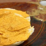 Pumpkin Spice Cream Cheese Recipe