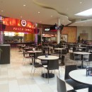All-new Shops at Mission Viejo Dining Pavilion