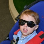 Sunglasses for you baby and child!