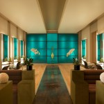 Get a Merry Makeover at Spa Gaucin