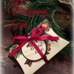 Secrets for Easy Gift Wrapping