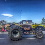 Are You Ready for Monster Jam?