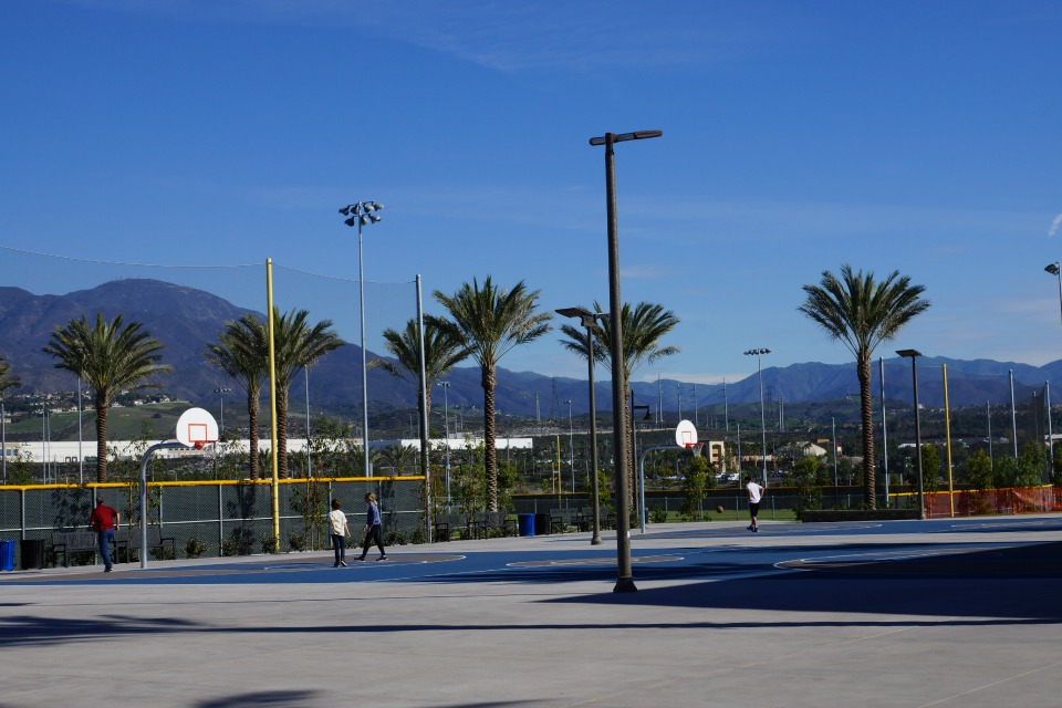 Lake Forest Sports Park 1