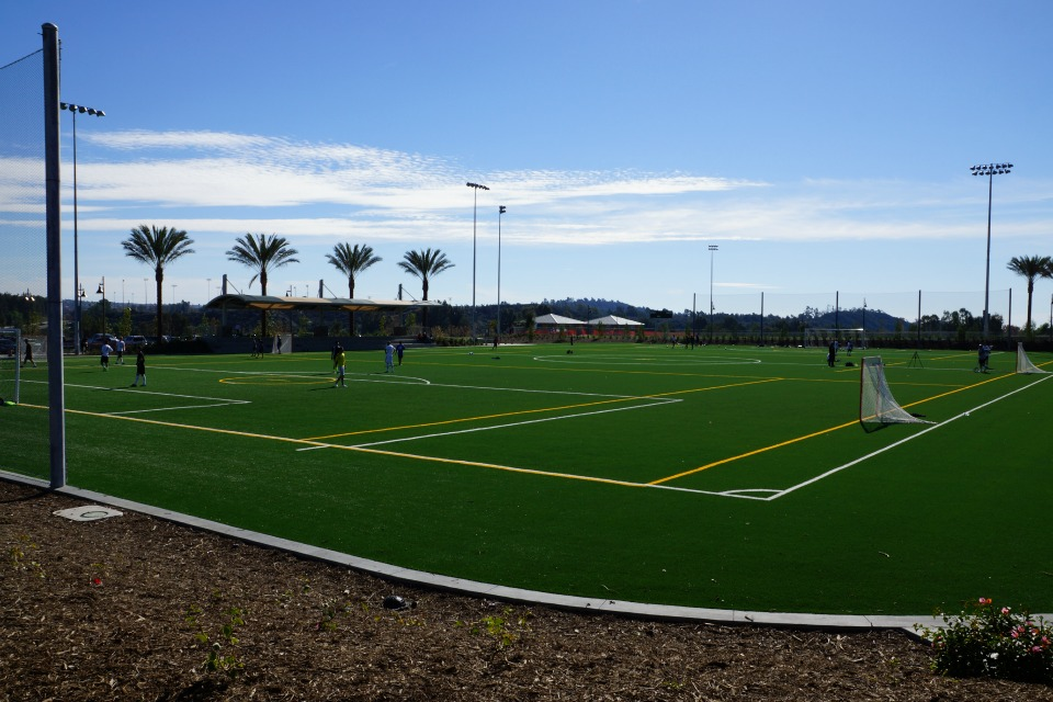Lake Forest Sports Park 8