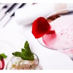 Tamarind of London Rose Petal Martini Recipe