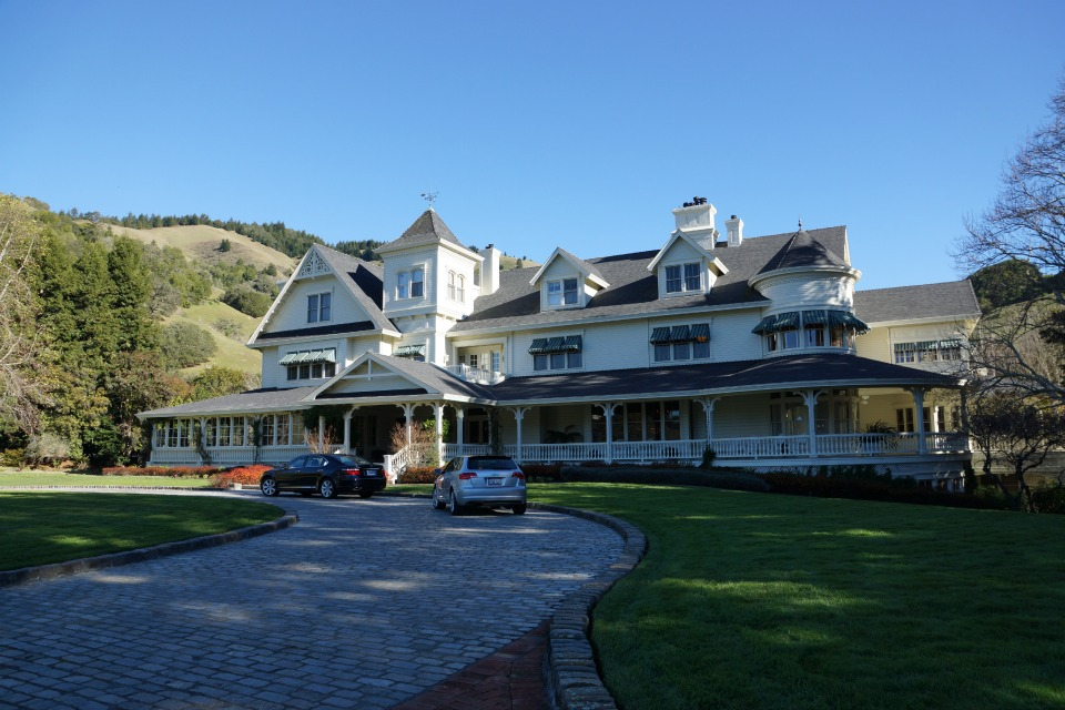Skywalker Ranch 49