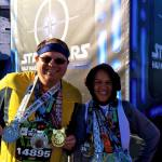 The Force Was with Many for the Star Wars Run Disney Half Marathon Weekend