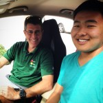 Behind-the-Wheel Training with Varsity Driving Academy