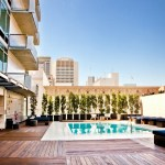 Hotel Palomar Valentine's Day Lover Package