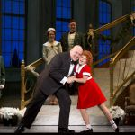 ANNIE is Coming to the Segerstrom Center for the Arts