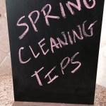 Stress-free Spring Cleaning Tips