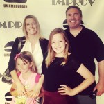 Irvine Improv Launches Family Friendly 'Laugh-Fest' Series