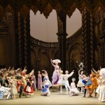 The American Ballet Theatre World Premiere of The Sleeping Beauty