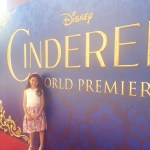Red Carpet Screening of Disney's Cinderella