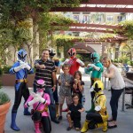 Five Reasons to Love The Power Rangers
